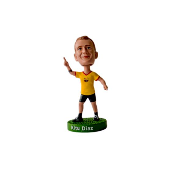 BOBBLE HEADS | BARCELONA SPORTING CLUB